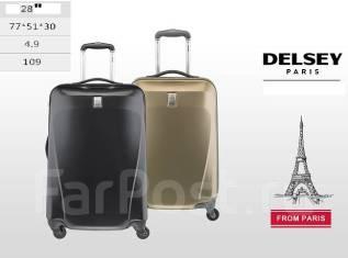 Продам чемодан Delsey (Франция) 28 дюймов