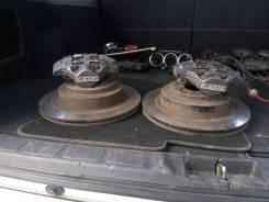Суппорт тормозной. Subaru Forester, SF5, SF9