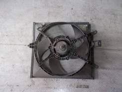 Вентилятор радиатора Mitsubishi Carisma (DA) 1995-2000
