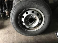 Диски колесные. Kia Bongo Двигатели: 4D56, TCI