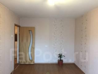 1-комнатная, улица 25 лет Арсеньеву 30. Бальзам , агентство, 38 кв.м.