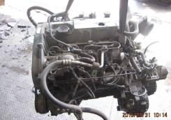 Двигатель в сборе. Mitsubishi Galant, E57A Двигатель 4D68