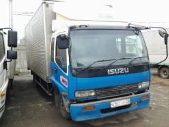 Isuzu Forward. Продам грузовик исудзу форвард, 7 200 куб. см., 5 000 кг.