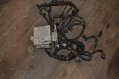Коса и компьютер. Nissan R'nessa, PNN30 Двигатель KA24DE