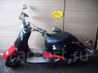 Honda Joker. 50 куб. см., исправен, без птс, без пробега