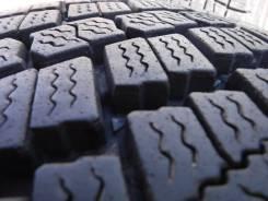 Toyo Delvex. Зимние, без шипов, износ: 10%, 2 шт