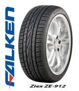 Falken Ziex ZE-912. Летние, без износа, 4 шт