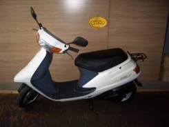 Honda Tact AF-24. 50 куб. см., исправен, без птс, без пробега