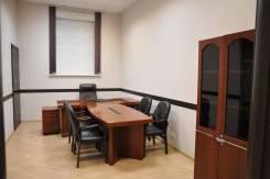 Офисное помещение S=704m2, меблированное в аренду. 704 кв.м., улица Светланская 189, р-н Гайдамак. Интерьер