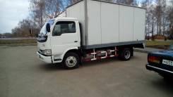 Yuejin. Продается грузовик Грузовой Фургон, 3 800 куб. см., 3 000 кг.