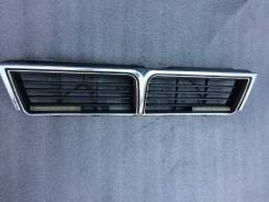 Решетка радиатора. Mitsubishi Bravo, U41V Mitsubishi Galant, E32A, E31A, E34A, E33A, E35A, E37A, E39A