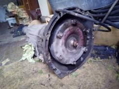 Автоматическая коробка переключения передач. Toyota Mark II, JZX90 Двигатель 1JZGE