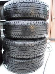 Dunlop. Летние, 2010 год, износ: 20%, 4 шт