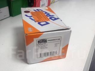 Колодка тормозная дисковая. Honda MDX Honda Pilot Acura MDX, YD2
