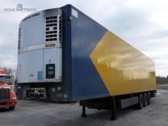 Krone SDR27. Krone SDR 27, 29 900 кг.