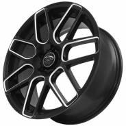 Sakura Wheels 181. 8.5x20, 5x120.00, ET25, ЦО 74,1мм.