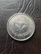 Канада 25 центов