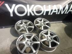 Yokohama Laycea. 7.0x17, 5x100.00, ET48