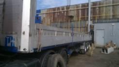 Schmitz. Продам полуприцеп Шмитц 1997 г. в, 20 000 кг.