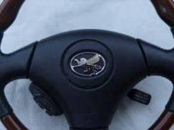 Подушка безопасности. Toyota: Corolla, Mark II, Windom, Ipsum, Allion, Highlander, Kluger V, Corolla Fielder, Verossa, Camry, Harrier, Allex, Soarer...