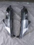 Габаритный огонь. Nissan Juke, NF15, YF15, F15 Двигатели: MR16DDT, HR15DE, HR16DE