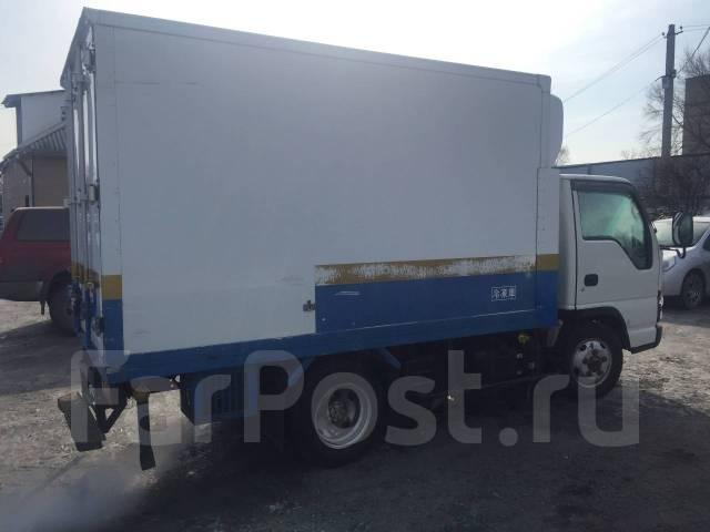 Продажа грузовика во владивостоке