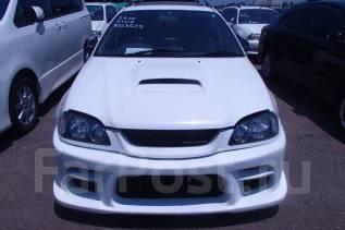 Бампер. Toyota Caldina, ST215, ST215W, ST215G