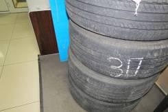 Bridgestone Dueler H/L. Летние, 2013 год, износ: 70%, 4 шт