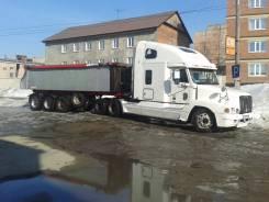 Freightliner Century. Продается сцепка, 12 700 куб. см., 30 000 кг.