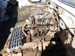Двигатель в сборе. Toyota Land Cruiser Двигатель 3B