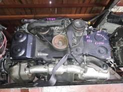 Двигатель в сборе. Subaru Legacy, BE5 Subaru Legacy Grand Wagon, BE5 Двигатель EJ206