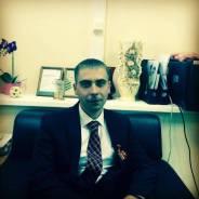 Инспектор ДПС. Высшее образование, опыт работы 3 года
