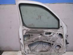 Peugeot Partner Дверь передняя левая 2002-2010 1.9TD МКПП
