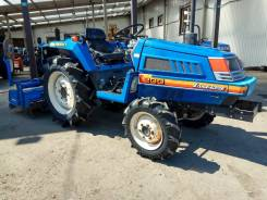 Iseki. Продам японский мини-трактор TU200