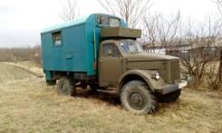 ГАЗ 63. Продам ГАЗ-63, 80 куб. см., 2 000 кг.