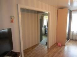 Обменяю 2-хкомнатную квартиру на 4-хкомнатную квартиру. От агентства недвижимости (посредник)
