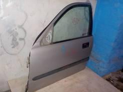 Rover 25 Дверь передняя левая 2000- 1.4 МКПП