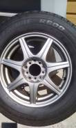 Bridgestone R600. Летние, износ: 20%, 4 шт