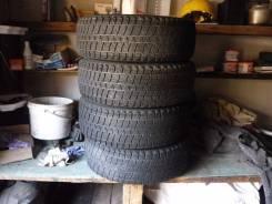 Bridgestone Blizzak MZ-03. Зимние, без шипов, 2001 год, износ: 60%, 4 шт