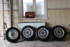 Колеса. x14 5x100.00, 5x114.30