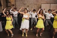 Постановка свадебных танцев!