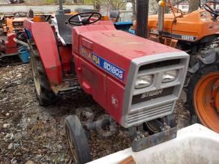 Shibaura. Продается трактор