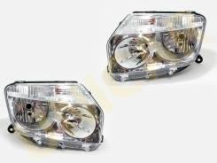 Корректор фар. Renault Duster Двигатели: K9K, F4R, K4M. Под заказ