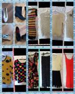 Комплекты одежды. 40, 42, 44, 40-44