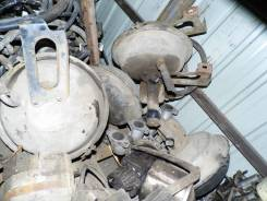 Цилиндр тормозной. ГАЗ 66 ГАЗ 3307 ГАЗ 53