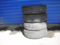 Dunlop Enasave EC202. Летние, 2013 год, износ: 20%, 4 шт