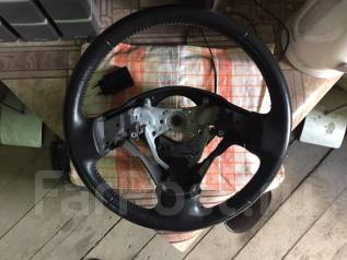 Руль. Toyota Corolla Fielder, NZE141, NZE141G, NZE144, NZE144G, ZRE142, ZRE142G, ZRE144, ZRE144G