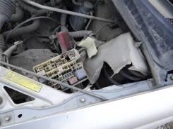 Toyota Platz. автомат, передний, 1.0 (67 л.с.), бензин