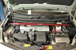 Распорка. Toyota Prius a, ZVW41, ZVW40, ZVW40W, ZVW41W, ZVW30, ZVW30L, ZVW35 Toyota Prius, ZVW30, ZVW30L, ZVW35 Двигатель 2ZRFXE
