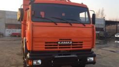 Камаз 65115. Сортиментовоз -62 евро-3, 11 850 куб. см., 15 000 кг.